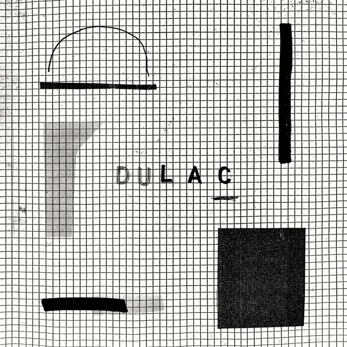 DULAC - The First of the Last Chords LP