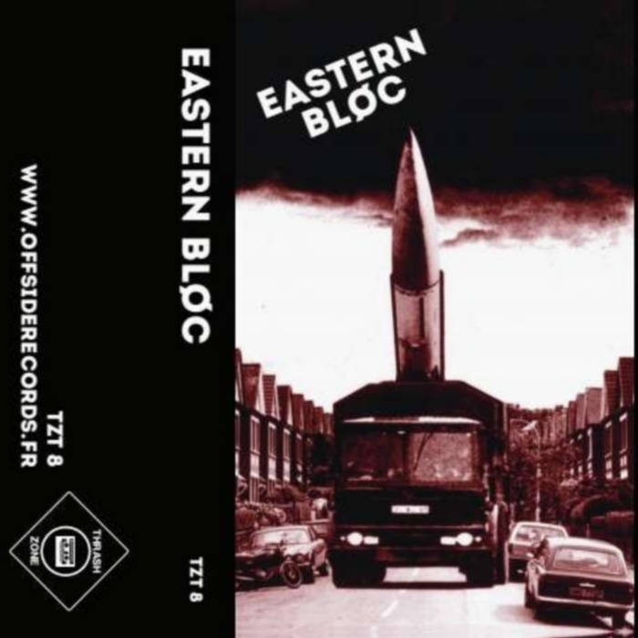 EASTERN BLOC - Demo - Click Image to Close