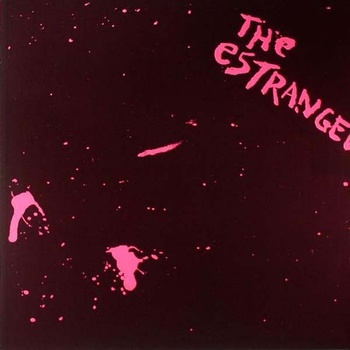 The Estranged - Type Foundry Session Vol​.​1 LP