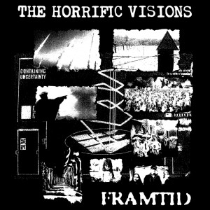 FRAMTID - The Horrific Visions 7""
