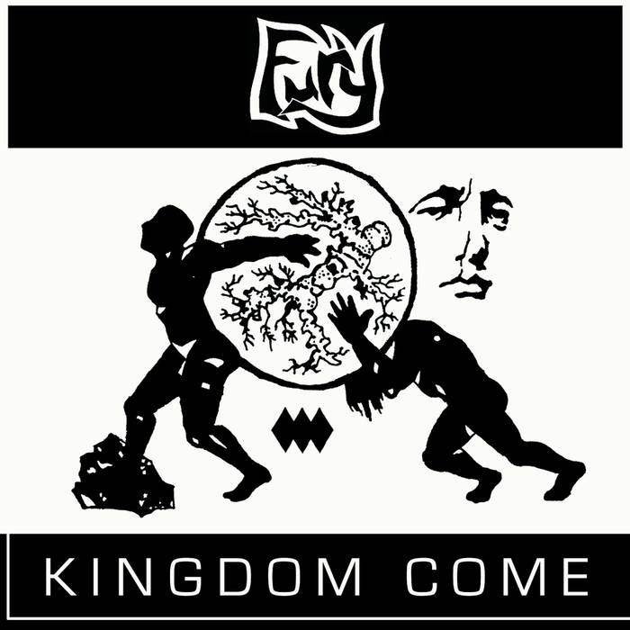 "FURY - ""Kingdom Come"" 7"""