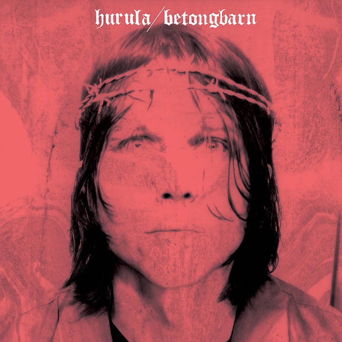"HURULA - betongbarn 12"" EP - Click Image to Close"