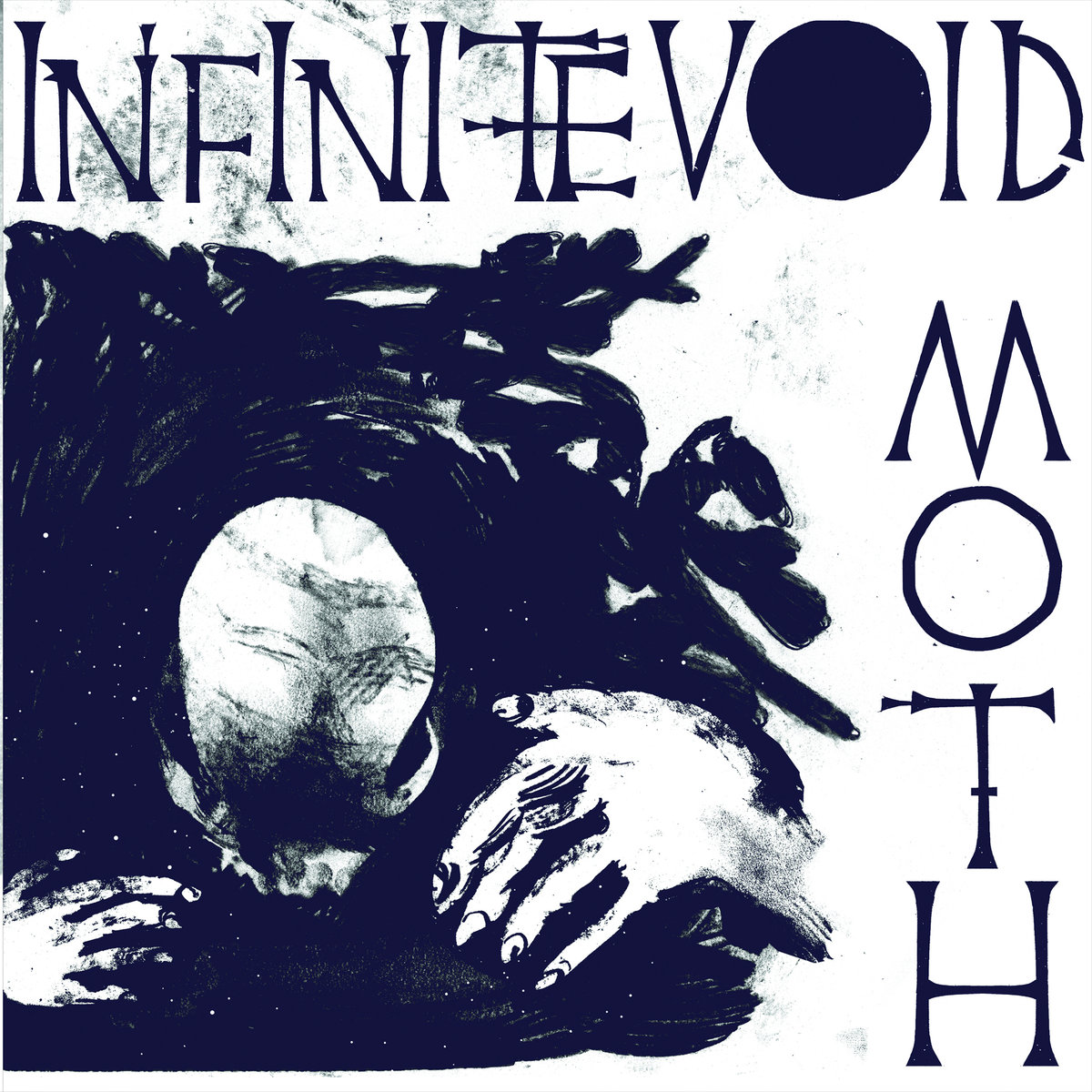 INFINITE VOID / MOTH - Split 7""