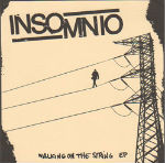 Insomnio - Walking On The String