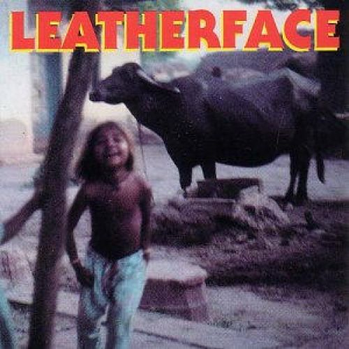 LEATHERFACE - Minx LP