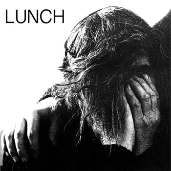 Lunch - Johnny Pineapple 7""