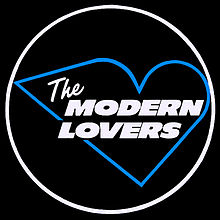 The Modern Lovers - s/t LP