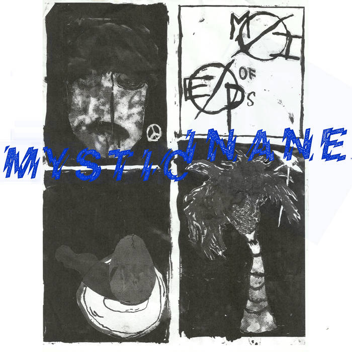 MYSTIC INANE - Ep's of M/I LP