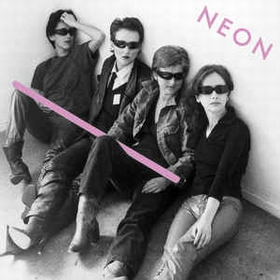 Neon - 2 Song 7""