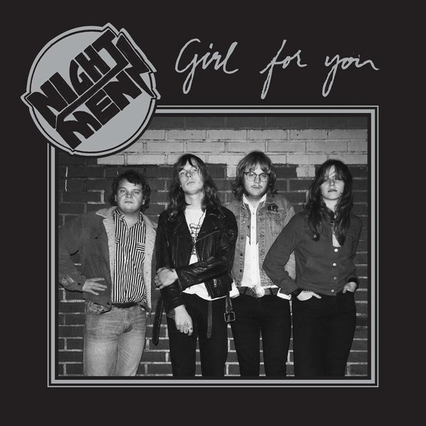Nightmen ‎– Girl For You EP