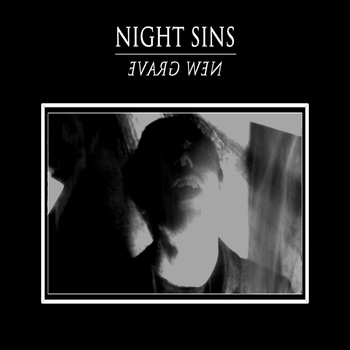 NIGHT SINS - New Grave LP