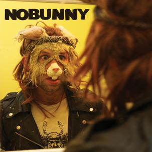 Nobunny - Secret Songs: Reflections From The Ear Mirror LP - Click Image to Close