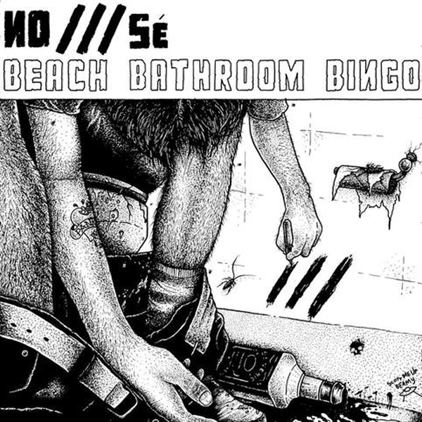 ИO///sé ‎– Beach Bathroom Bingo