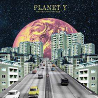 "PLANET Y - ""Kniven for struben"" 12"""