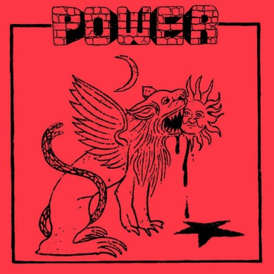 Power - The Fool 7""