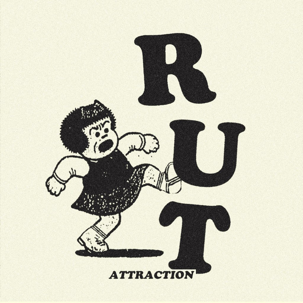 Rut - Attraction 7""