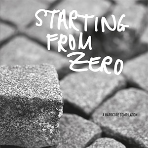 V/A - Starting from Zero LP compilation