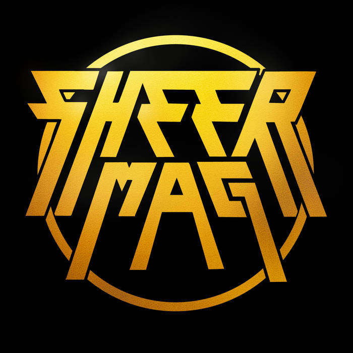 SHEER MAG - s/t Compilation LP (US-Press)