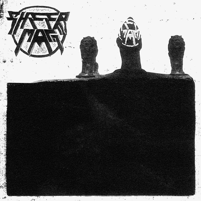 "SHEER MAG - II 7"" (US-PRESS)"