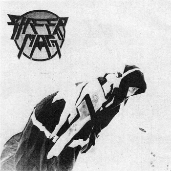 "Sheer Mag - S/T 7"" (US-PRESS)"