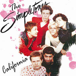 Simpletones - californa