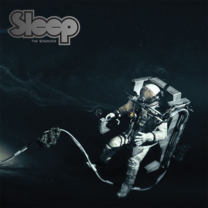 Sleep – The Sciences 2 x LP
