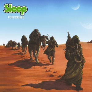 SLEEP - dopesmoker LP 2 x LP