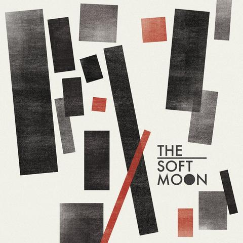 The Soft Moon ‎– The Soft Moon LP