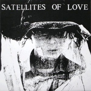 Satellites Of Love - s/t EP