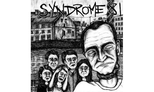 SYNDROME 81 - Demo EP