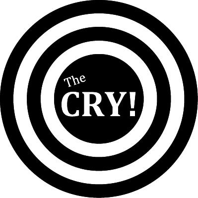 The Cry - s/t LP