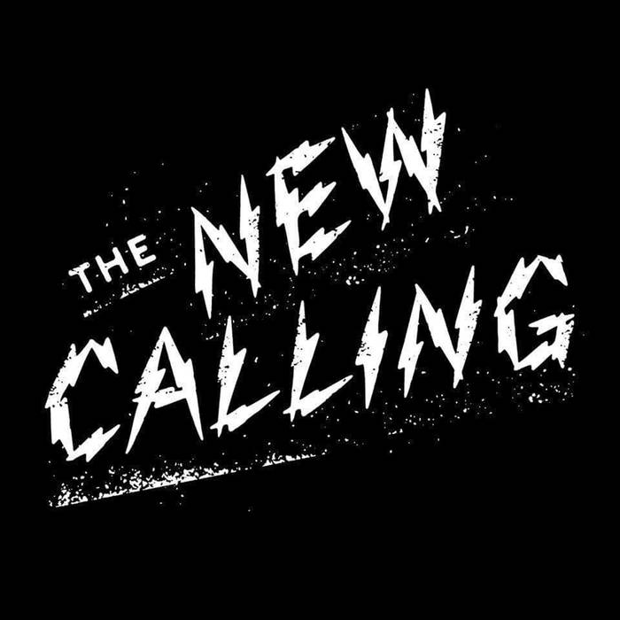 The New Calling - ST 12""