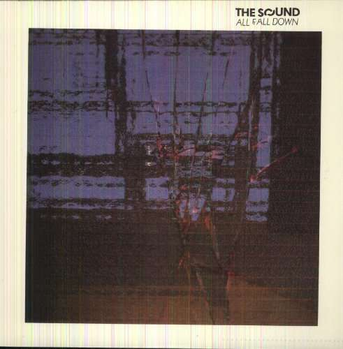 The Sound ‎– All Fall Down LP