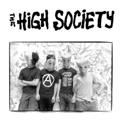 High Society ‎– No Fun