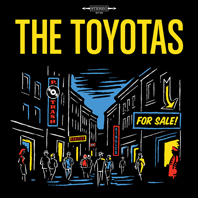 TOYOTAS - For Sale! 10""