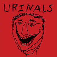 Urinals ‎– Negative Capability...Check It Out! 2 x LP