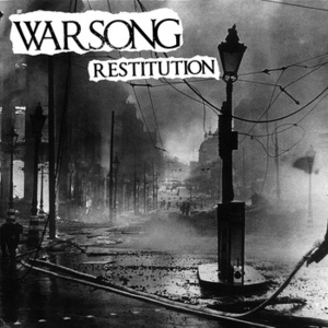 Warsong - Restitution 7""