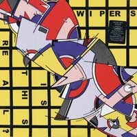 WIPERS - is this real LP